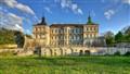 Pidgoretsky Castle.