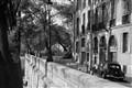 Paris, Saint-Louis island in the 50'