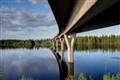 Akkalansalmi Bridge in Finland