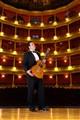 MAURICIO,  en  el  Teatro  Degollado