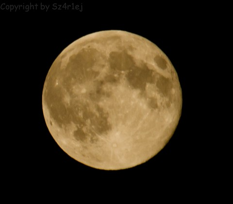 2013.06.24 Supermoon  (2 of 3)