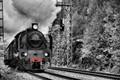 Old Hr1 at full steam