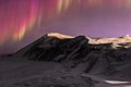 Aurora Australis Hut Point