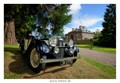 Alvis Speed 20 at House of Dun