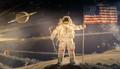 Astronaut Explorer
