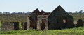 Early Australian settlers cottage C1850