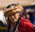 The Bear Claw Headdress