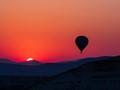 Good morning, Cappadocia!