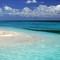 Heron island water
