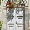 Candes-St-Martin-door