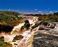 Igasiou Falls