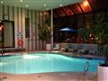A Hotel Pool