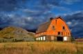 Alaskan Farm