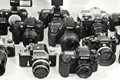 Collecting Cameras