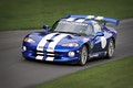 Dodge Viper. Born to Run