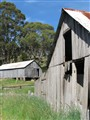 Two Barns in Tasmania