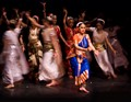One of the oldest form of dance : Bharatnatyam of India