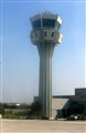 Izmir - Adnan Menderes Airport Tower