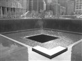 NY WTC - Reflection Pool