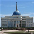 Presidential Palace...