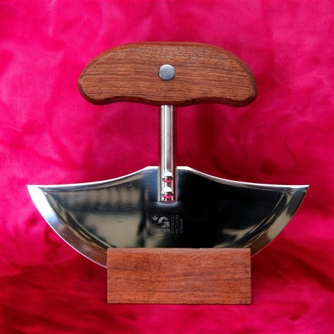 Ulu Knife (overview)