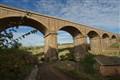Malmsbury Railway Viaduct 1861