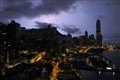Victoria Peak Lightning
