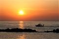 Adriatic dawn