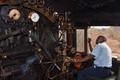 Steam Engine in Zimbabwe