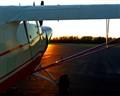 PA-12 Sunrise