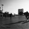 Berlin Alexanderplatz: Film shot