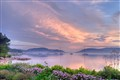 Somes Sound Sunrise