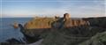 Dunnottar Castle Scotland ( Film Hamlet )