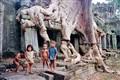 Angkor Kids