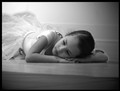 Little Ballerina at rest