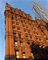 Potter Building (1886) - Beekman Tower (2010)