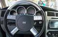 on a car show