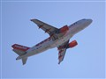 easy jet take off