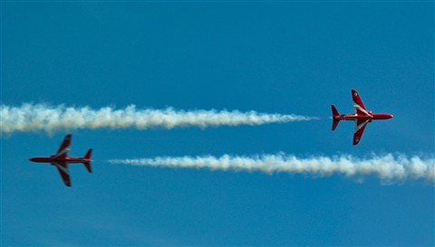 Red Arrows (8)