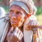 Elderly-Lalibela-person