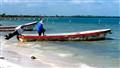 Punta Allen Fisherman