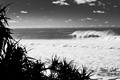 Burleigh Heads on the Gold Coast, Australia