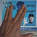 """Live long and prosper"""