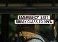 Fiction - exit