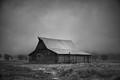 Molton Barn, Tetons