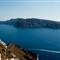 Santorini Panorama of Caldera