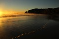 Sunrise at Split Rock
