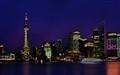 The Bund, Shanghai - Art