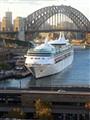 Sydney - Cruise Ship 4