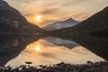 Fykanvatnet, Norway